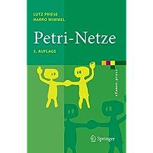 Petri-Netze (eXamen.press)