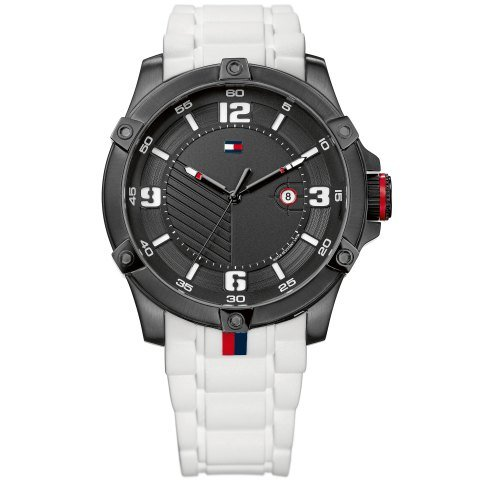 Tommy Hilfiger Uhr Herrenuhr Max 1790785
