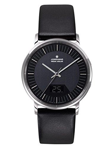 Junghans - Herren -Armbanduhr- 056/4220.00