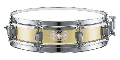 Snare drum 13x3 brass cl-05 steel hoop sr-018 s-029n
