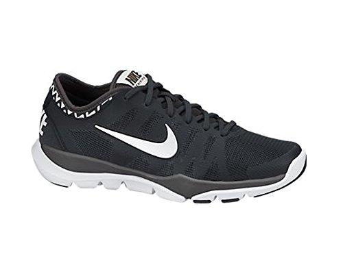 Nike S Flex Trainershoes suprême noir/anthracite/blanc