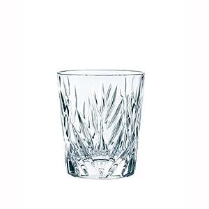 Spiegelau & Nachtmann 0093428-0 Imperial Ensemble de 4verres à whisky