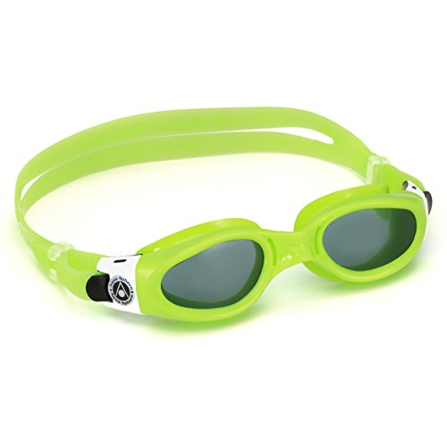 Aqua Sphere Kaiman Small Fit Swimming Goggle, Made In Italy