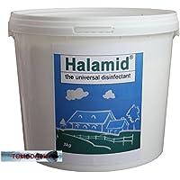 HALAMID, Chloramin-T, das Original von Axcentive - hochwirksames, langlebiges, schonendes Desinfektionsmittel... preisvergleich bei billige-tabletten.eu