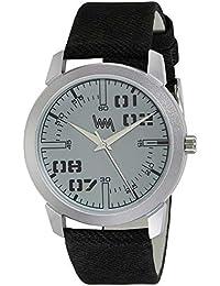 Lawman Analog Grey Dial Men's Watch-LWI14A