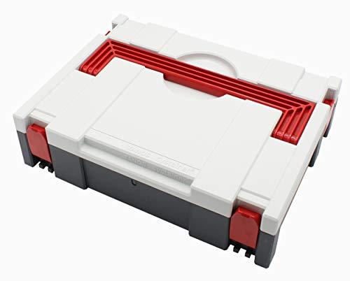 Systainer Classic Line I Gr.1 I WGB Das Werkzeug I Tanos I No.3991