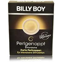 5Pack Billy Boy Perlgenopptes Kondom 5x 3er Pack preisvergleich bei billige-tabletten.eu