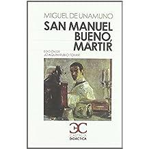 San Manuel bueno, mártir (CASTALIA DIDÁCTICA, C/D.)