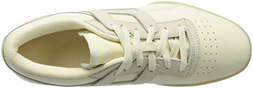 REEBOK - Herren- Weiße Workout Low Clean BS Clearsole für herren Weiß