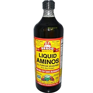 Bragg Liquid Aminos, 32 oz (Pack of 2)