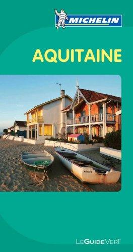 Aquitaine      Fl (Guides verts Michelin)