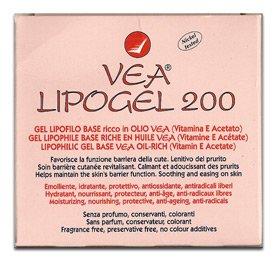 Preisvergleich Produktbild VEA LIPOGEL 200,  200 ml