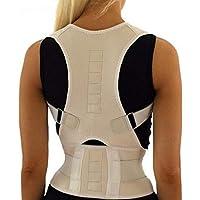 Posture Corrector Spinal Support - Physikalische Therapie Posture Brace Für Männer Oder Frauen - Rückenlage Unterstützung... preisvergleich bei billige-tabletten.eu