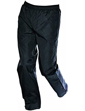 Five Seasons Waterstar - Pantalones para hombre, tamaño XL, color negro