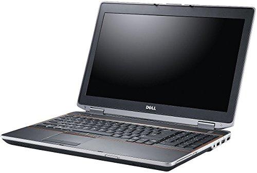 Dell Latitude E6520, 39,6 cm / 15,6