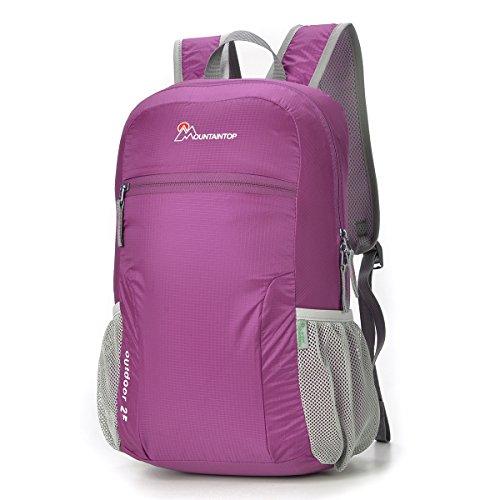 mountaintop-25l-faltbarer-rucksack-fur-manner-frauen-und-kinder-als-reiserucksacktagesrucksackhandge