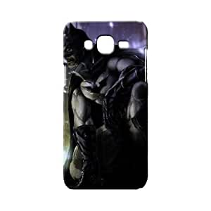 G-STAR Designer 3D Printed Back case cover for Samsung Galaxy ON5 - G0796