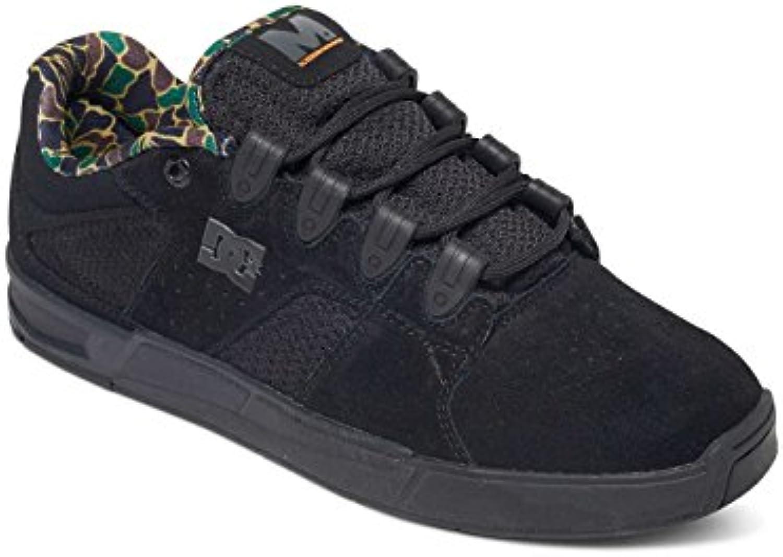 DC Schuhe Maddo Schwarz Gr. 45  Billig und erschwinglich Im Verkauf