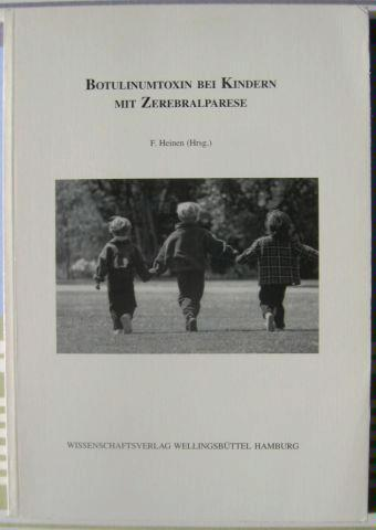 Botulinumtoxin bei Kindern mit Zerebralparese