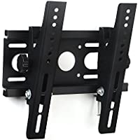 Leaptek Tilt TV Wall Mount Bracket For 14 - 32 Inches LCD LED TV Load Capacity up to 45KG Max VESA Size 200 x 200 mm