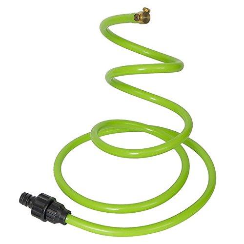 FleXx Nebler, Sprayer, Sprüh Nebler, Verdunster, max. Länge 2 m, Kupplung EU Norm, 2 Ventile, flexibel und formbar -