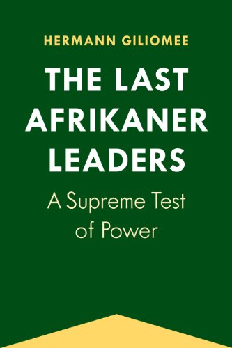Download e book for ipad democracy in desperation the depression download pdf by hermann giliomee the last afrikaner leaders a supreme test of power fandeluxe Images