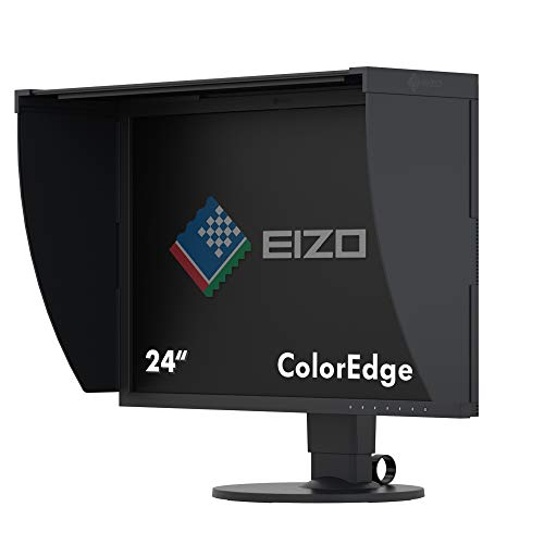 EIZO LED Monitor ColorEdge CG2420 im Test