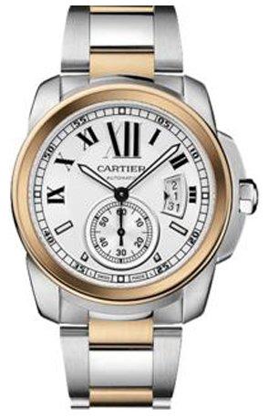 Cartier Kaliber De w7100036