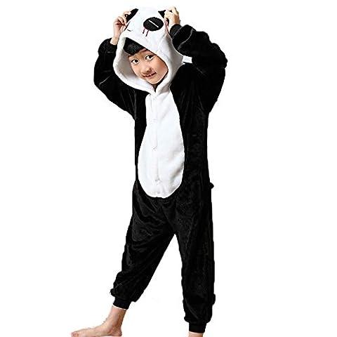 Bébé Halloween - LATH.PIN Unisex Ensemble de Pyjama Combinaison de