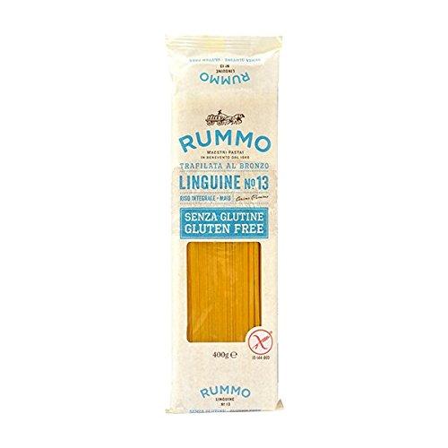 Rummo Linguine glutenfrei Gr. 400 [6 pakete]
