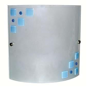 Voltman VOM068303 Applique Aqua E27 60 W