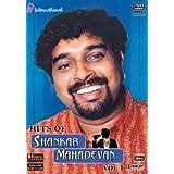 Hits Of Shankar Mahadevan Vol. - 1