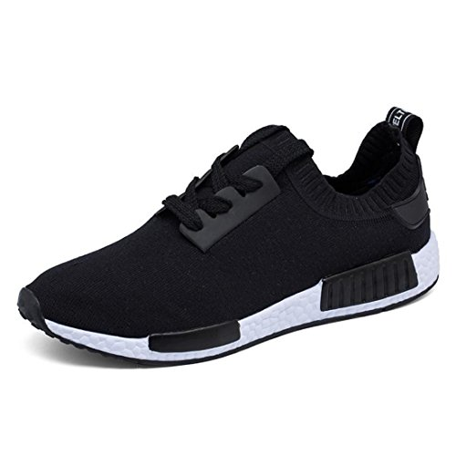 Unisex Lightweight Breathable Outdoor Athletic Running Shoes 3