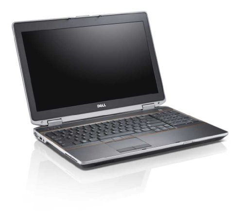 Dell Latitude E6330 13.3-inch Laptop (Intel Core i5 3320M 2.6GHz 4GB RAM, 500GB HDD, DVDRW, LAN, WLAN, BT, Integrated Graphics, Windows 7 Professional)