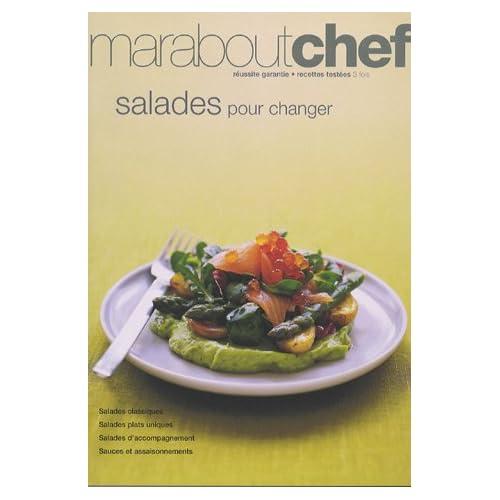 Salades pour changer