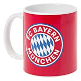 Unbekannt FC Bayern München Tasse Mia San mia 0,3 Liter