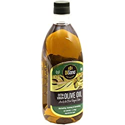 Disano Extra Virgin Olive Oil, 1L