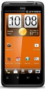 HTC Evo Design 4G Sprint Android Mobile Phone (Black)