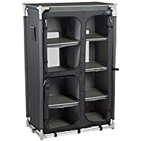 Bo-Camp - Hanging-/storage cupboard - Deluxe - 140x51x92 cm