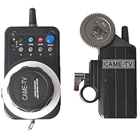 CAME-TV Wireless Follow Focus Controller Motor Inside Receiver - MA-W1