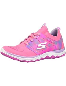 Skechers Diamond Runner, Zapatillas Para Niñas