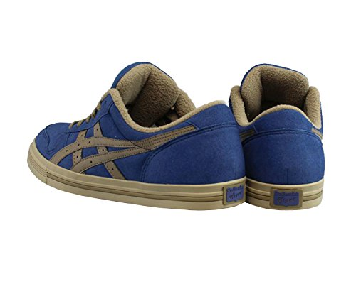 Onitsuka Tiger , Baskets pour homme - Azul-Marrón
