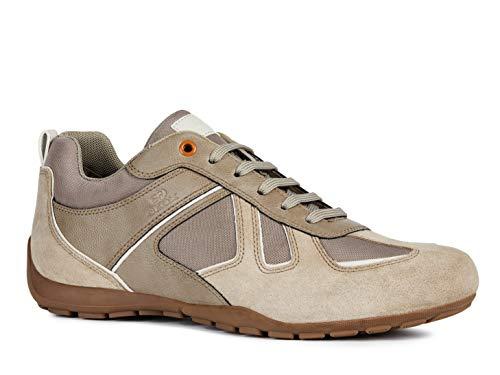 Geox U Ravex D Sneaker Low