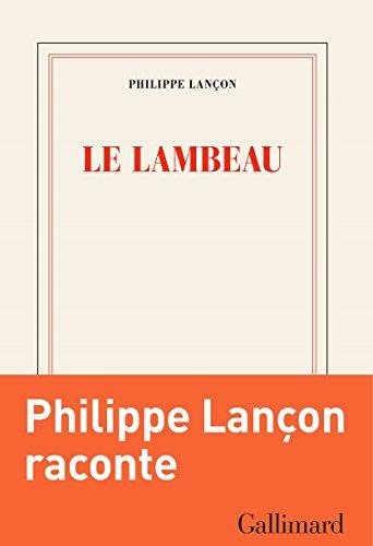 Le lambeau (Blanche)