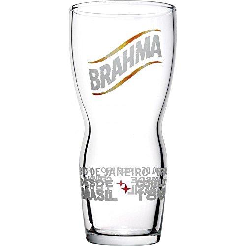 Tuff Luv Utopia 'Brahma' Ursprüngliche Bierglas / Gläser / Barbedarf [50cl] [50cl]