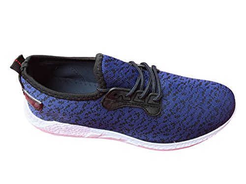 Fashion Airtech Flight Mens Trainers Gym Walking Trainers Fitness Lightweight Sports Running...