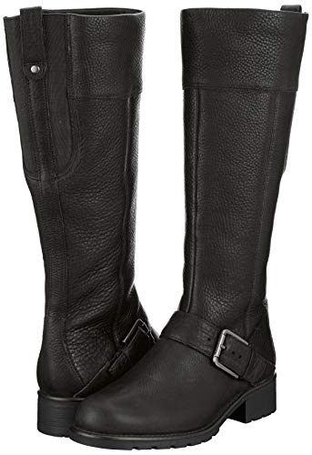 Clarks Women's Orinoco Jazz Ankle Riding Boots 5
