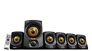 Intex 5.1 Home Theatre Speaker Vogue IT 475 SUF