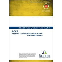 Amazon acca accounting finance books acca approved p2 corporate reporting revision question bank for the march and june fandeluxe Gallery