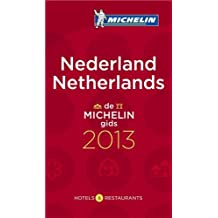 Guide Michelin Pays-Bas 2013